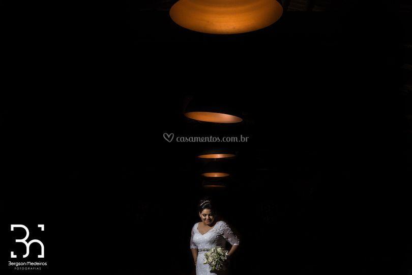 Casamento bianca e welan