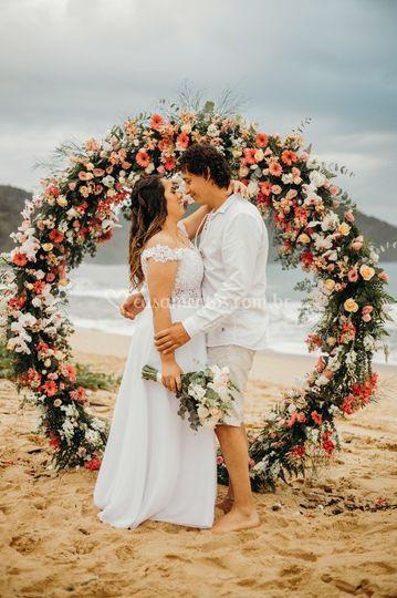 Casamento a dois