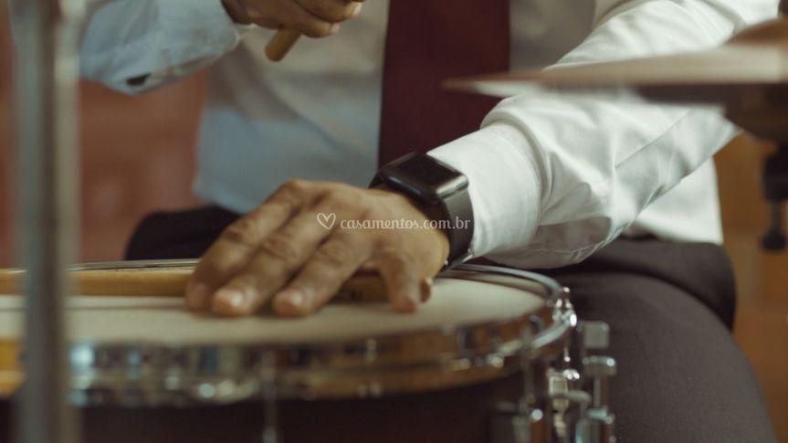 Orquestra sonata (bateria)