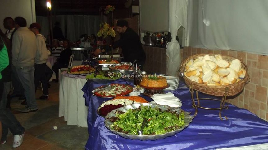 Buffet Catavento