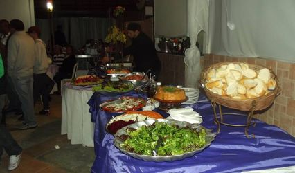 Buffet Catavento 1