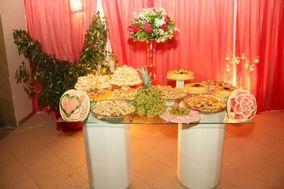 Damary Noivas e Festas
