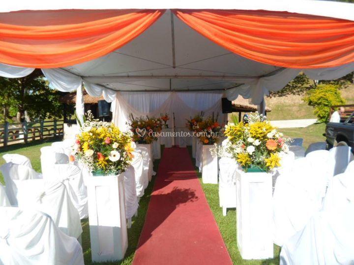 Casamento (fazenda)