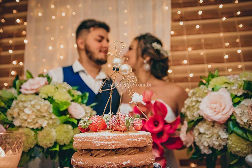 Casamento Raissa & Gil