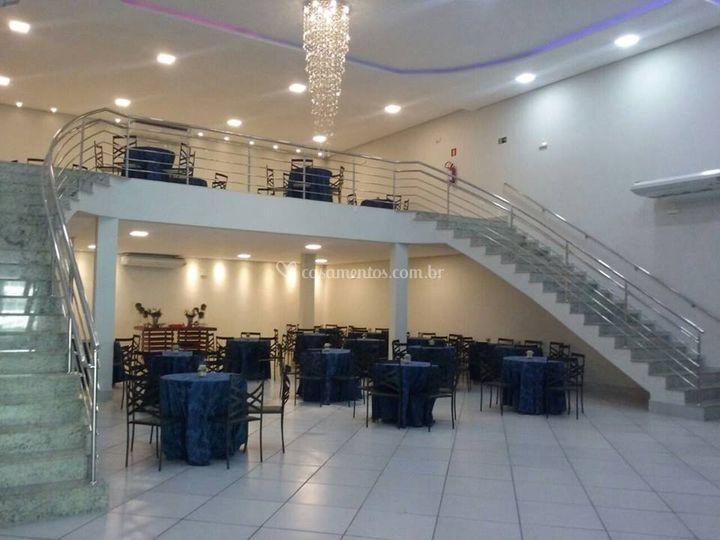 Salão Turmalina Hall