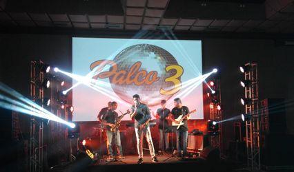 Palco3 Eventos
