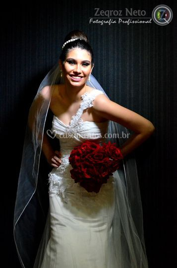 Modelo noiva