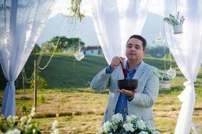 Fabrício Simões - Celebrante de Casamentos