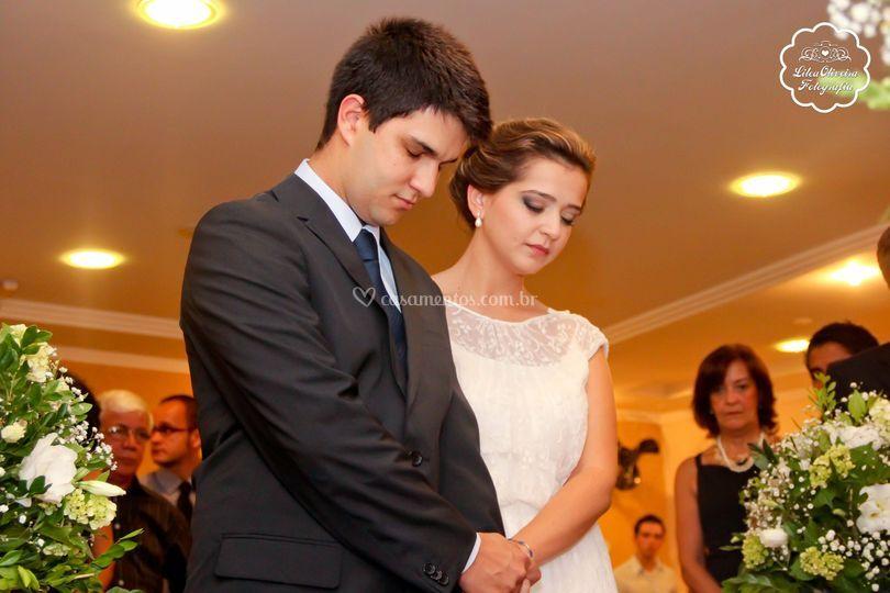 Casamento Isadora & Daniel