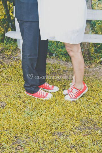 Casamento Michele e Gregory