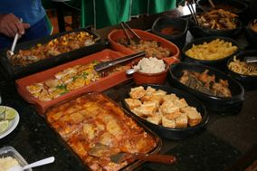 Bordon Eventos e Buffet