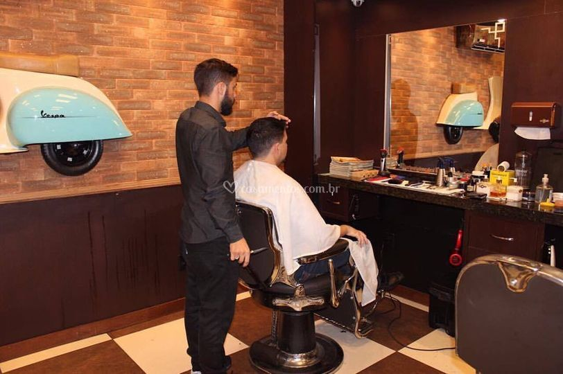 4Dom Cabral Barbearia