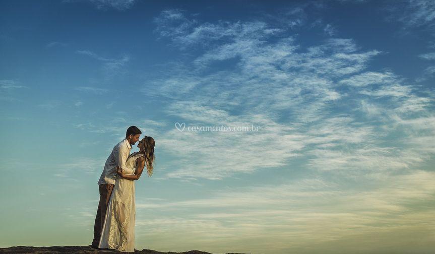 Casamento Samantha e Zangelo