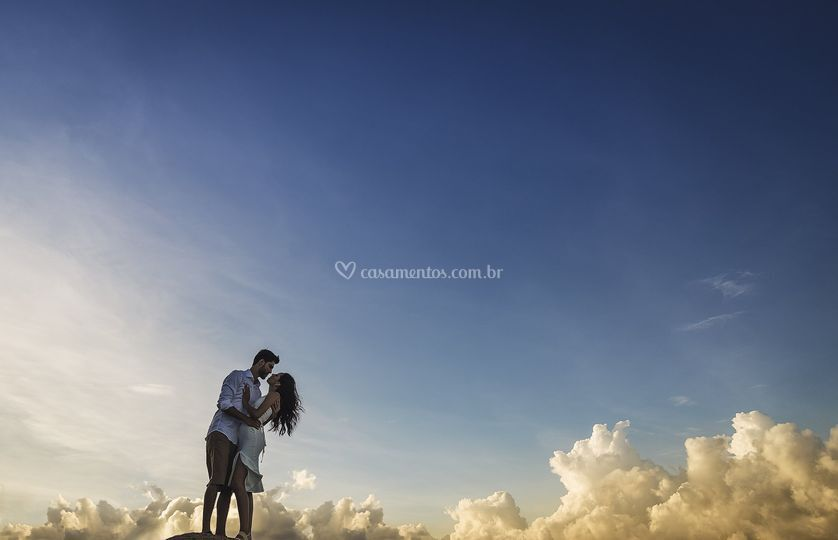 Pré Wedding Hellen e Felipe