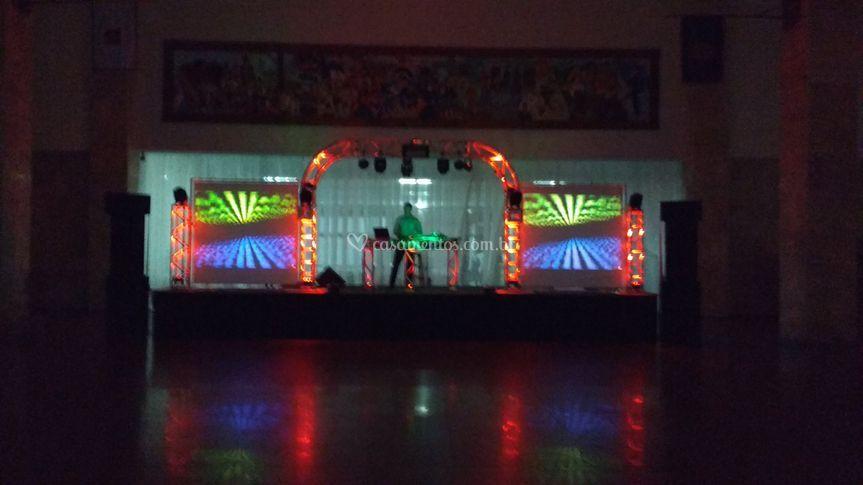 DJ Multieventos