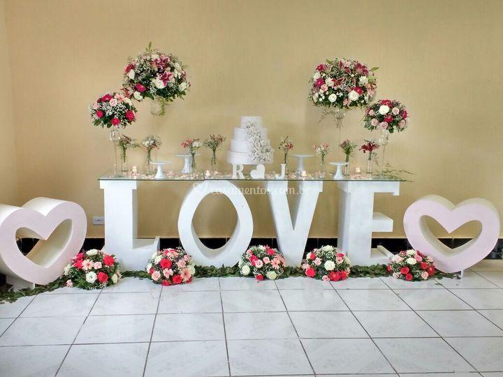 para casamento em osasco , (11) 41677360 espaço para casamentos