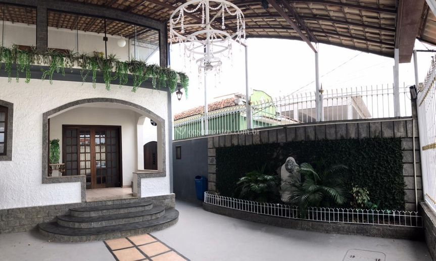 Casa do Canto