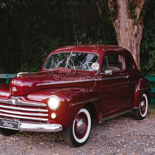Ford Deluxe 47