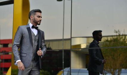 Maxime Noivos e Black Tie 1