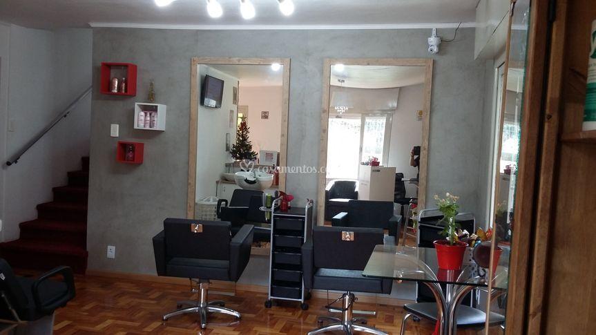 Ambiente Hair Design