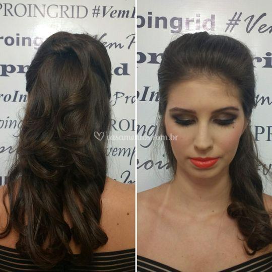 Hair & Make Mary Cabral