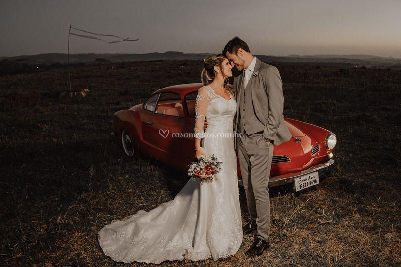 Casamento Espaço Um