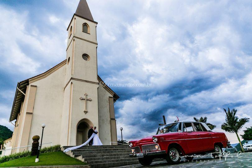 Casamento/ Jaraguá do Sul - SC