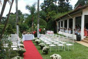 Chácara Beija-Flor Eventos