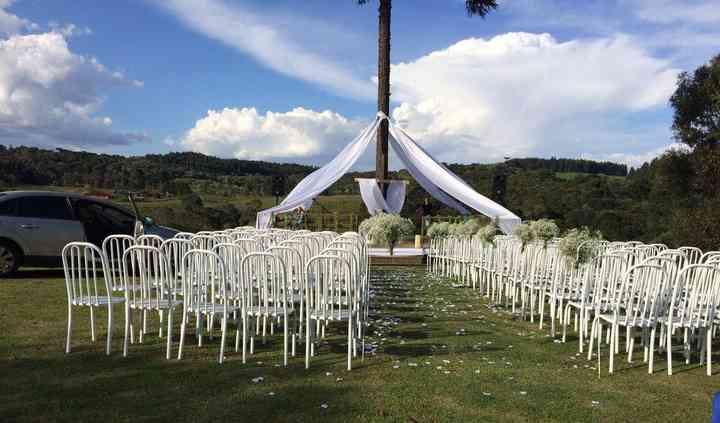 Ecologic Garden Hotel Fazenda e Eventos