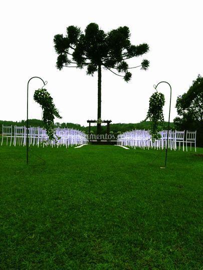 Ecologic Garden