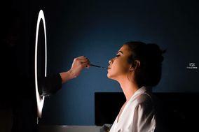Thainá Fernandes Brook Makeup