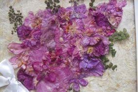 Bouquet Desidratado