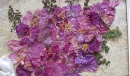 Bouquet Desidratado 1