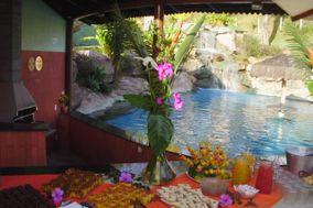 Hotel Fazenda Tucano