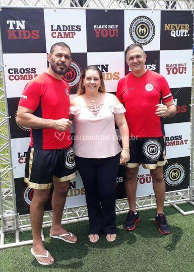 Evento Team Nogueira Londrina