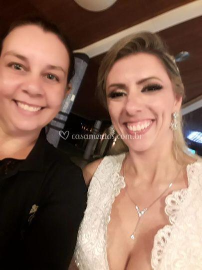 Casamento Vanessa e Ricardo