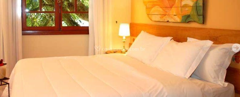 Hotel Fazenda Capetinga