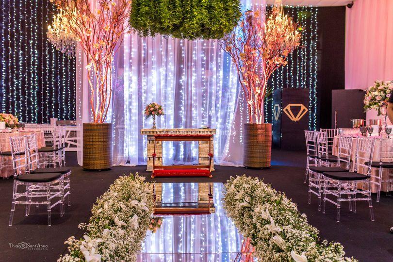Casamento(Cerimonia no local 2