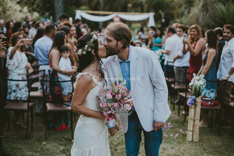 Wedding Amanda e Matheus