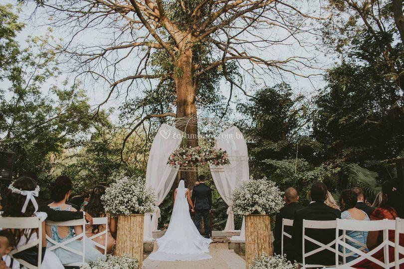 Wedding dia