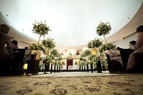 Salão de Festas Igreja Ortodoxa São Jorge