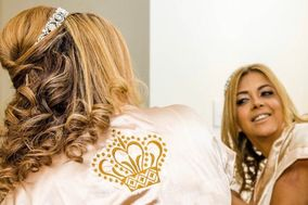 Ingrid Marques Makeup Artist