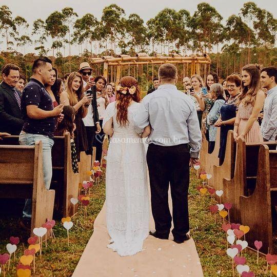Sítio Ide Casamentos