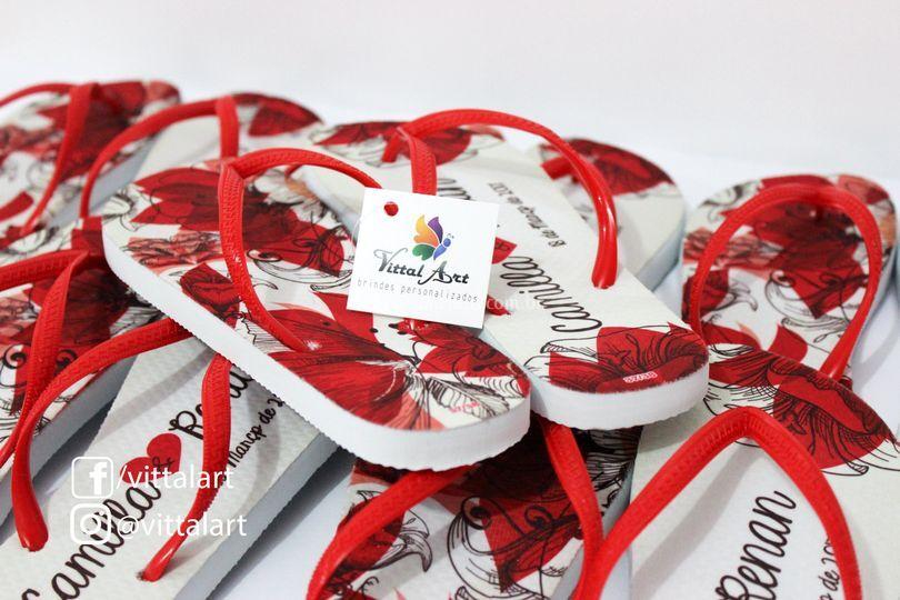 Vittal Art - Brindes Personalizados
