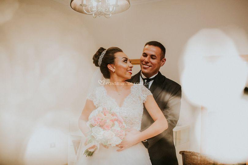 Casamento Maiara & Rafael