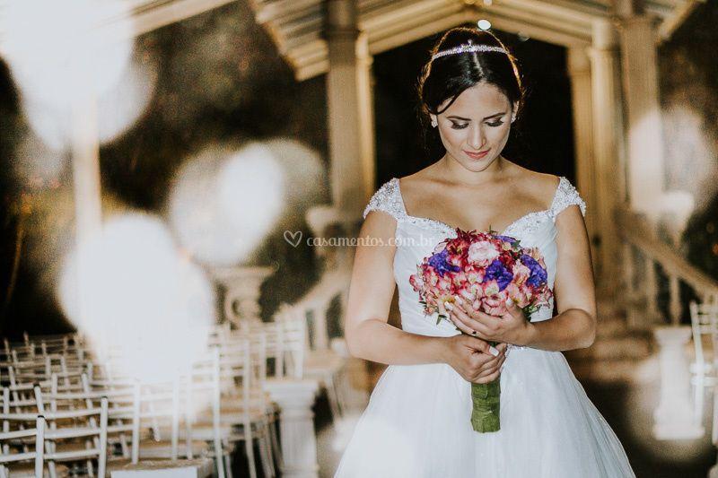 Casamento Thais & Dhiego