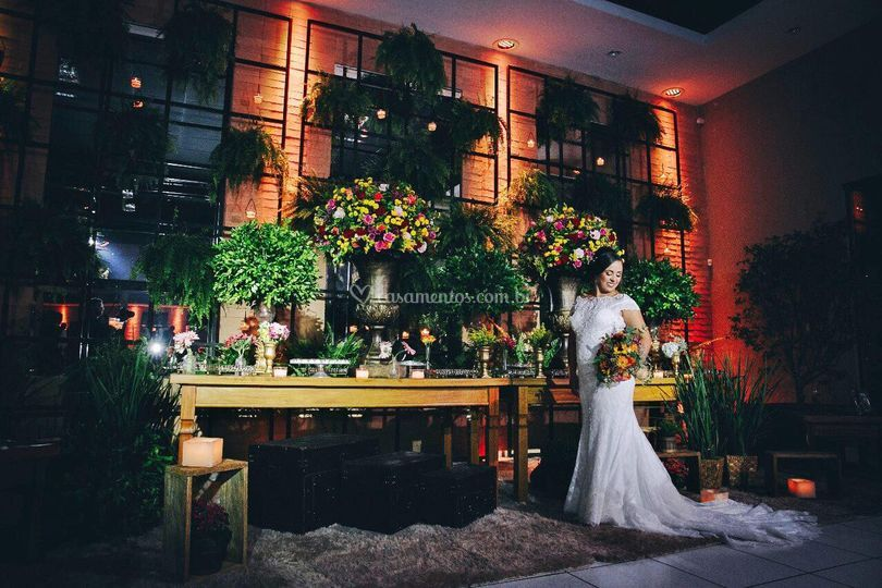 Noiva Ana Claudia