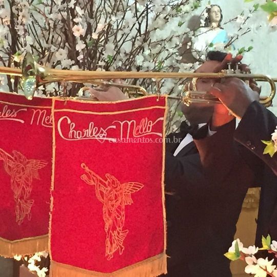 Charles Mello Coral
