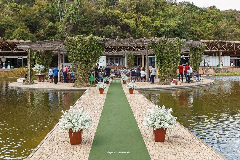 Parque Mangabeiras