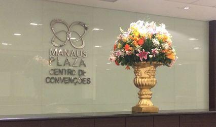 Manaus Plaza Centro de Convenções 1